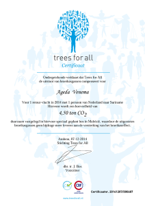 20141207_Trees for all certificaat