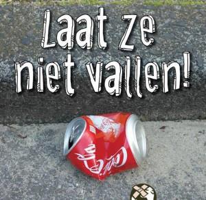 blikjes Chantal van der Hoek