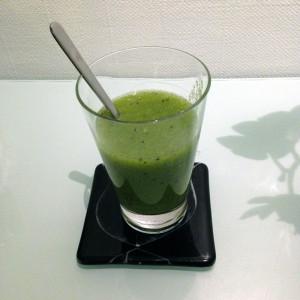 smoothie elke dag groener