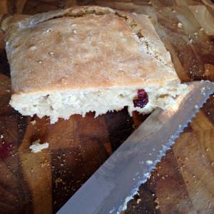 gebakken broodje