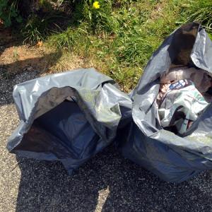 vuilniszakken
