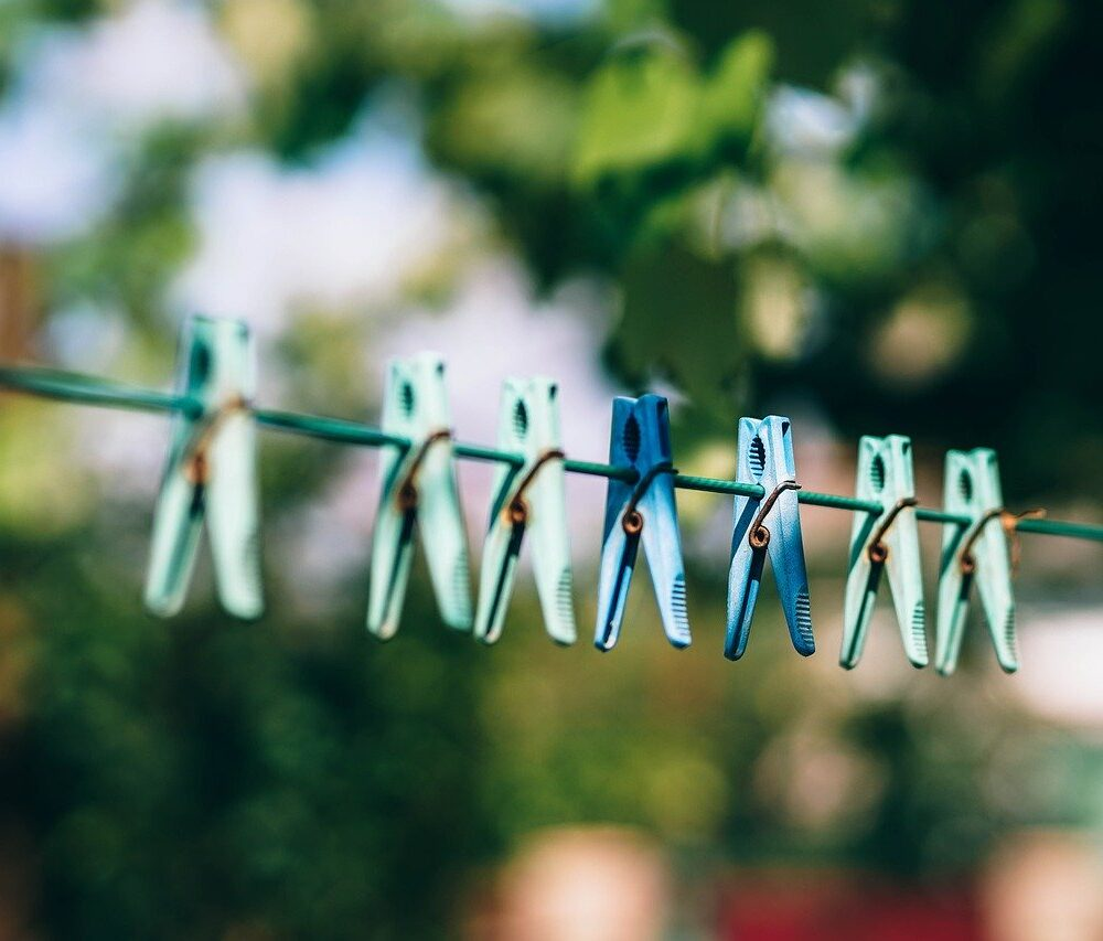 milieuvriendelijk wassen