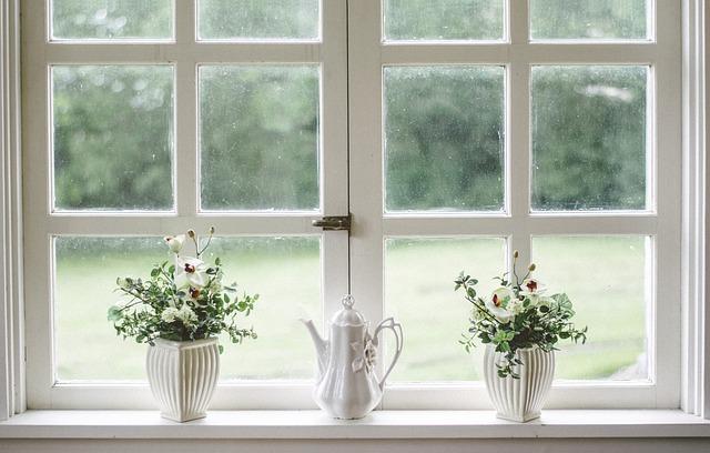 gewoon een raam
