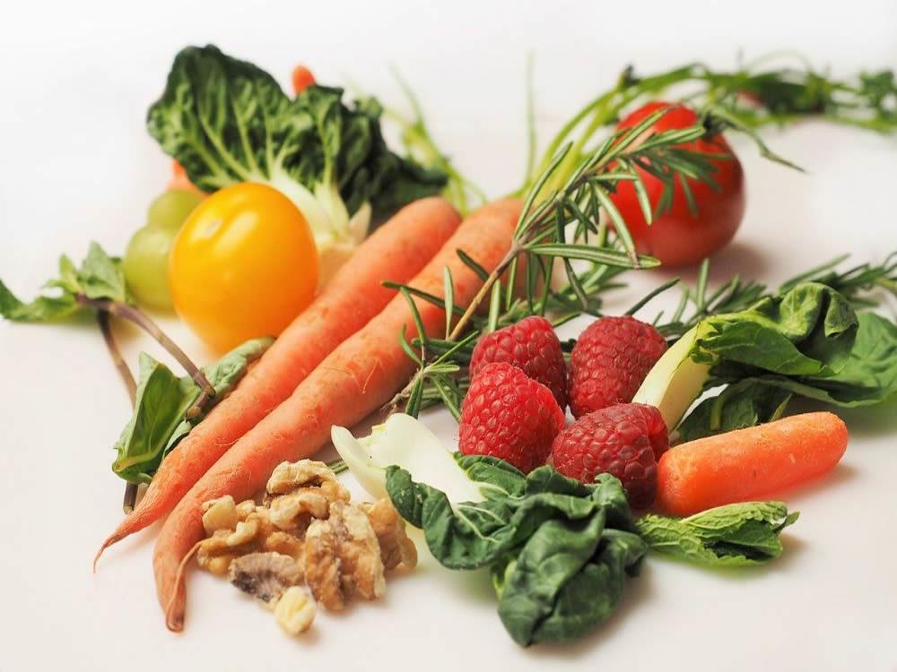 Veggie Challenge app: hoeveel dieren, CO2, land en water bespaart jouw dieet?