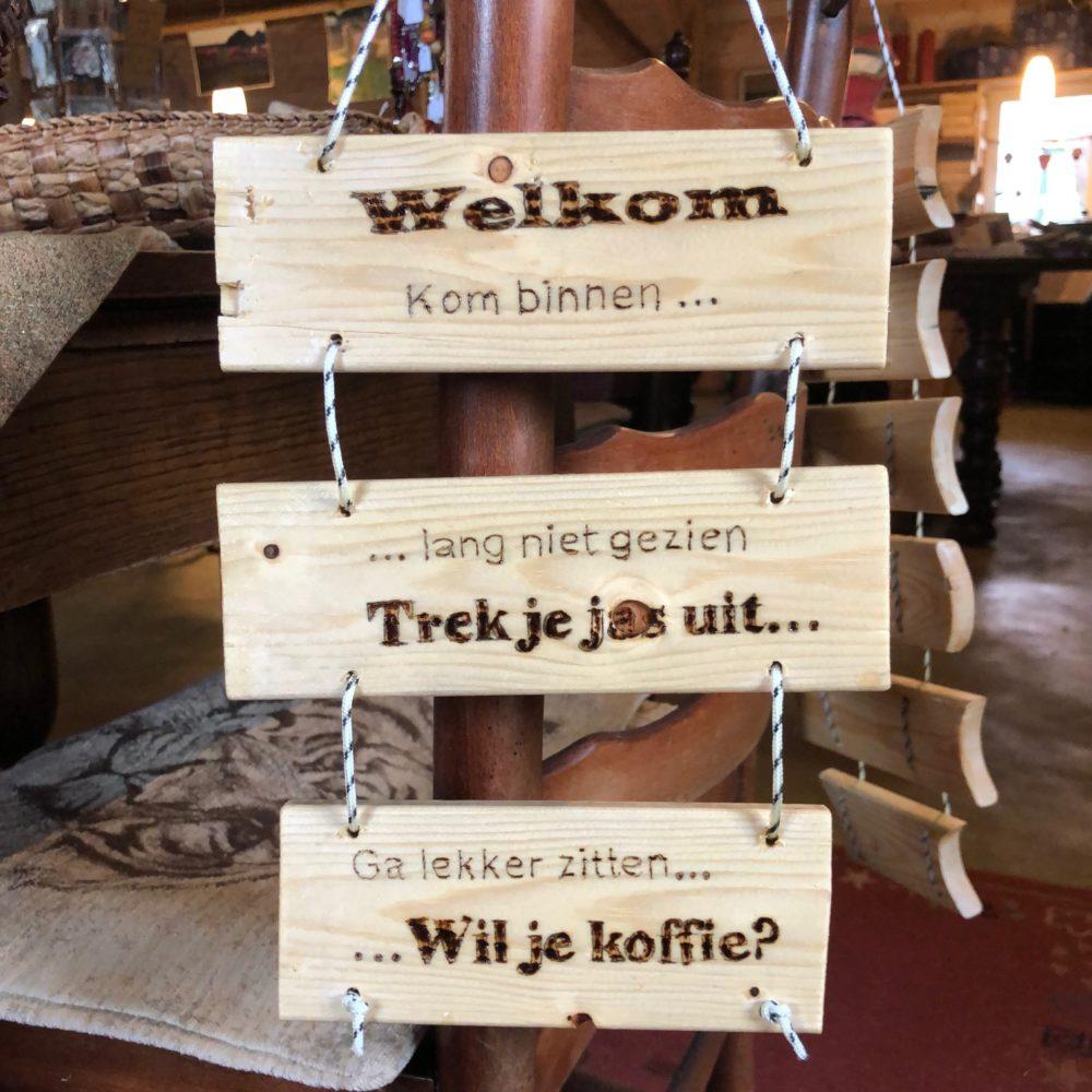 hanse hof houten bordjes 1
