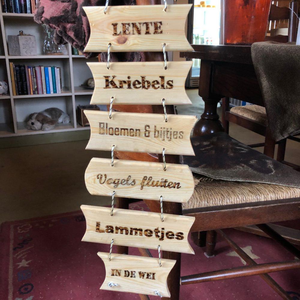 hanse hof houten bordjes 2