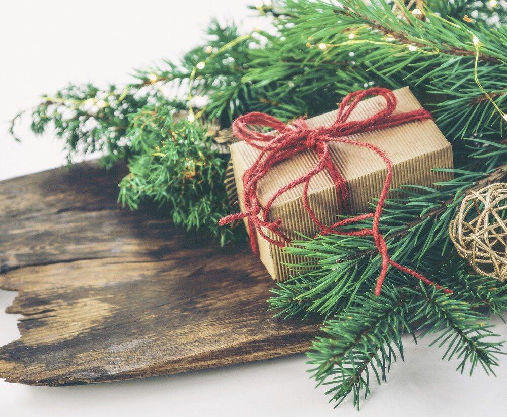 Duurzame Kerst tips
