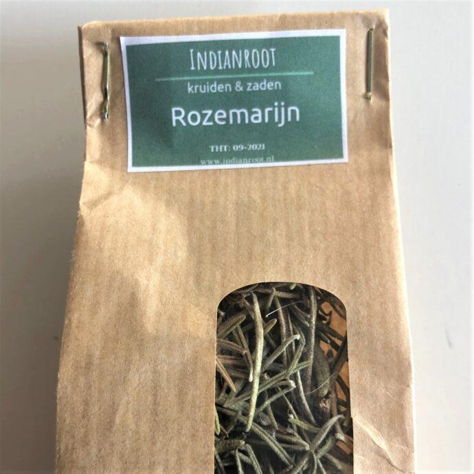 gedroogde rozemarijn